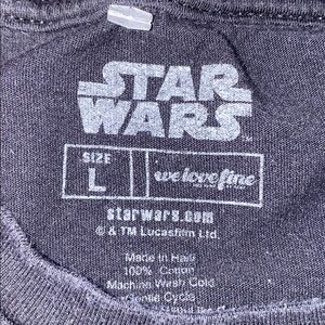 Star Wars Shirts - Star Wars T